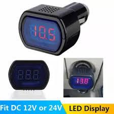 <b>WF</b>-<b>021</b> LED Display <b>Digital</b> Voltage Panel Meter Volt Voltmeter ...