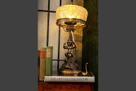 antique chandeliers lamps