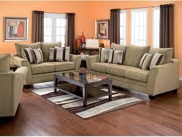 The Brick Living Room Furniture Allen Chenille Sofa Taupe The Brick
