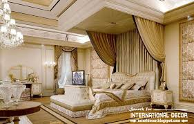 Luxury Bedrooms Interior Design Interesting Design