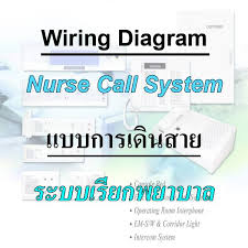 commax Wiring Diagram For Nurse Call System รหัสสินค้า wiring diagram wiring diagram nurse call system wiring diagram for nurse call systems