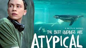 Atypical: Start der 4. Staffel bei Netflix