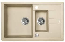 Врезная <b>кухонная мойка IDDIS Vane</b> G V19S785i87 78х50см ...
