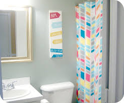 Kids Bathroom Tile Soft Blue Kids Bathroom Wall Tiles Ideas Howiezine