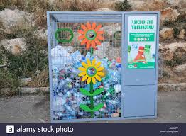 Plastic Bottle Recycling Plastic Bottle Recycling Stock Photos Plastic Bottle Recycling