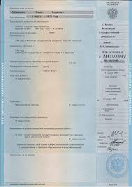 Диплом физфака МГУ января г Дипломы Публиченко  Диплом физфака МГУ 22 января 1998 г