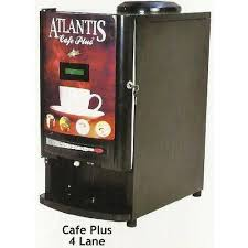 C Program For Coffee Vending Machine Classy Atlantis Cafe Plus 48 Lane Vending Machine Karan Associates Noida