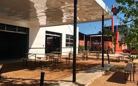 Rumble Bar in San Antonio Texas