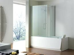 replace bathtub with shower image of big bathtub shower combo cost to replace bathtub shower faucet