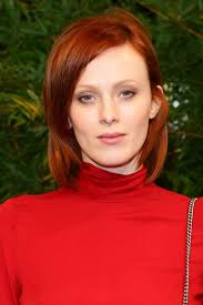 20 Red Hair Color Shades Celebrity Redheads With Amazing Red