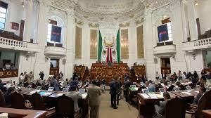 Migrantes en EE.UU. piden tener representante en Congreso de Ciudad de  México