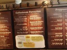 starbucks coffee menu board. Delighful Menu Starbucks Introduces Caloric Menu Board Labeling Nationwide And Coffee R