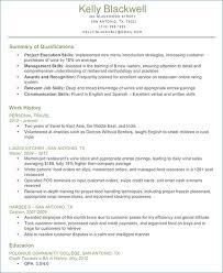 Inspirational Maintenance Manager Resume B4 Online Com