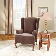 Living Room Chair Cover Chair Slip Covers Custom Parsons Chair Slipcovers Zoom Swivel
