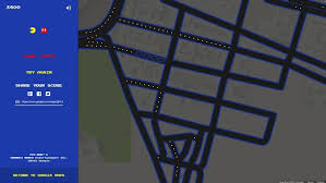 play pac man inside google maps news & opinion pcmag com Google Maps Pacman Disable pac man in google maps How Can I Play Pac Man On Google Maps