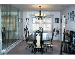 how high to hang chandelier over dining table chandelier hanging height medium size of chandeliers proper