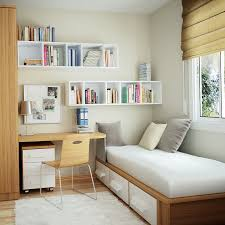 spare bedroom ideas small interior design decorating with desk and minimalist bed bedroom office combo decorating simple design