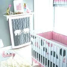 pink elephant crib bedding elephant baby room crib bedding elephants elephant baby bedding set image of pink elephant crib bedding