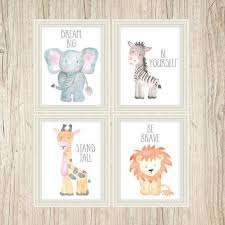 >baby paintings for nursery new decor stunning lion artwork giraffe  baby paintings for nursery modern wall art decorate your s room less squawkfox regarding 16