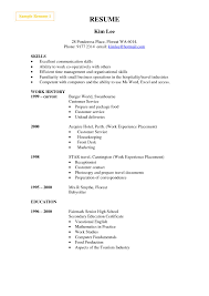Examples Of Time Management Skills For Resume Best Of Essay Writer