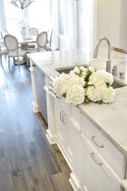 Best  Hardwood Floors In Kitchen Ideas On Pinterest - Wood floor in kitchen
