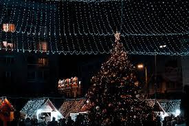 Alexandria Festival Of Lights 2018 Alexandria And Fairfax Countys Biggest Holiday Light