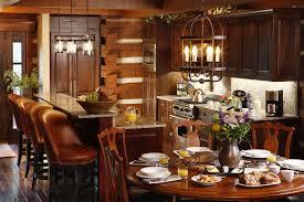 Western Kitchen Designs Photos Best Western Kitchen Designs With Design Accessorize Island