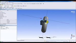 Ansys Design Modeler Download Ansys Designmodeler Tutorial 1 Sketching And 3d Operations