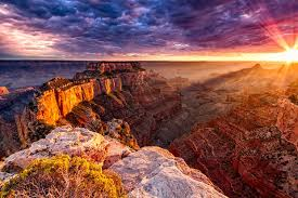 grand canyon wallpaper nature ink cheerful pleasing 0