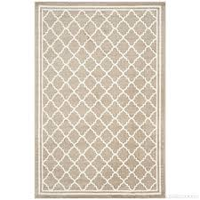 safavieh amherst collection amt422s wheat and beige indoor outdoor area rug 4 x 6 b00nc2ax3c