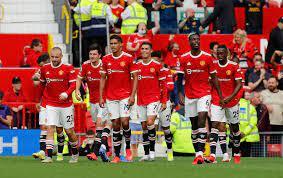 رونالدو يساهم بفوز مانشستر يونايتد على نيوكاسل في ظهوره الأول