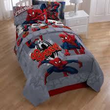 spiderman full sheet set