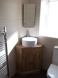 corner sink corner bathroom vanity