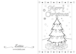 Alternatively adults can send these to. 38 Joyful Coloring Christmas Cards Kittybabylove Com