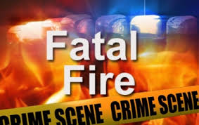 "Image result for ""fatal fire"" banner"