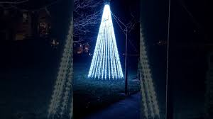 Wow Lights Mega Tree New Mega Tree Effects