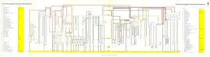 porsche 914 wiring diagram porsche wiring diagrams online description current flow electroclassic ev on 1974 porsche 914 wiring diagram