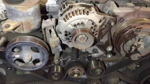 Subaru Engine Noise Subaru Timing Belt Idler Pulley Noise