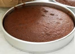 Basic Eggless Chocolate Cake Recipe How To Make Eggless Chocolate Cake