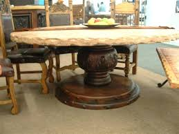 84 inch dining table statuette of round dining table opens spacious hang out point within round 84 inch dining table