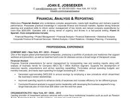 768 - Examples Of Strong Resumes