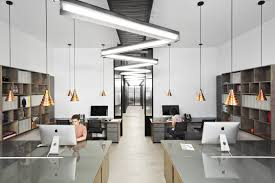 open office architecture images space. Black Ocean Firehouse NY Open Office View Architecture Images Space
