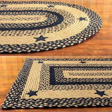 square braided rugs kitchen target how to make a rag rug