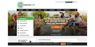 the best car insurance comparison websites carwow
