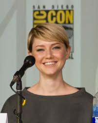 Valorie Curry - Wikipedia