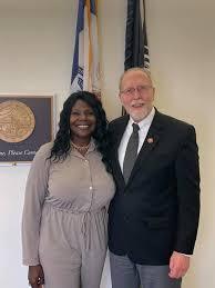 Archive: Congressman Dave Loebsack - retired - Thanks to Felicia ...