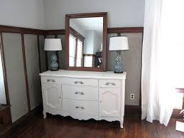 white furniture paintThe Trouble with White Furniture  Decor Adventures