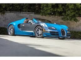 Bugatti recently completed the 100th chiron out of a total of 500, so standing out even amongst bug owners may prove difficult. 2014 Bugatti Market Classic Com