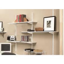 stylist inspiration home depot decorative shelves interesting