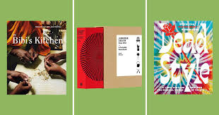 41 best coffee table books to give as